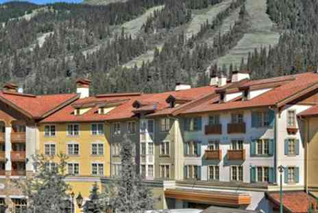 Sun Peaks Grand Hotel - B.C.s Sun Peaks Resort thru Early Ski Season - Save 0%