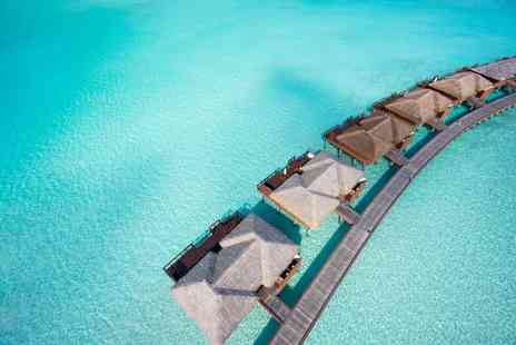 Bargain Late Holidays - All inclusive 7 night Maldives holiday including flights and speedboat transfers - Save 22%