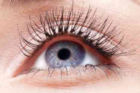Battersea nails & beauty - Individual Eyelash Extensions - Save 50%