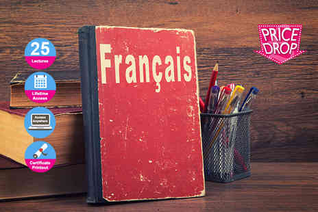Skill Success - Online beginners French Course - Save 95%