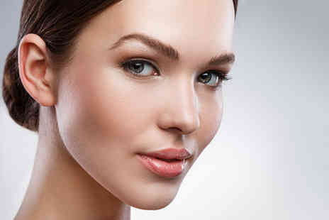 YouGlo - 0.5ml Monalisa dermal filler treatment for your cheeks - Save 63%