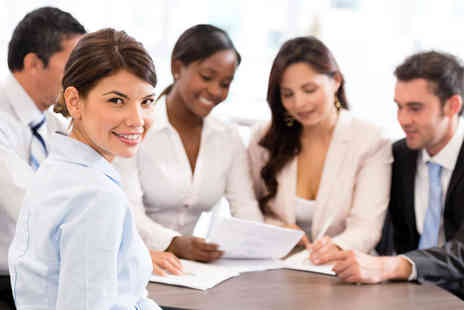 Vizual Coaching - Online human resources management training diploma - Save 91%