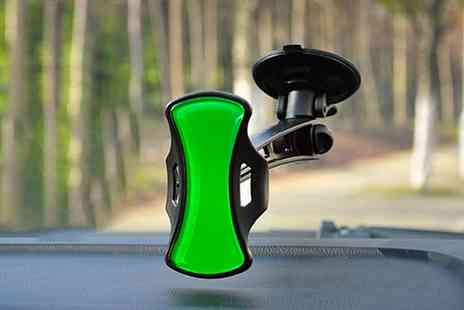 Groupon Goods Global GmbH - One or Two Universal GPS or Smartphone Car Holders - Save 69%