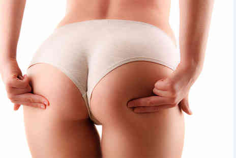 Inch to Inch - One Brazilian bum lift session - Save 59%
