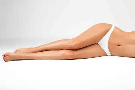 Pasha Clinic Mayfair - Six sessions of laser hair removal on one area - Save 90%