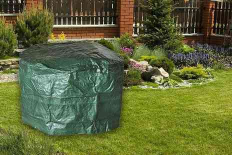 ViVo Technologies - Heavy duty barbecue rain cover - Save 68%