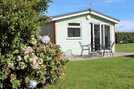 Atlantic Bay Holiday Park - Two, Three or Four Night Holiday Chalet Stay for 2 Adults and 3 Children - Save 43%