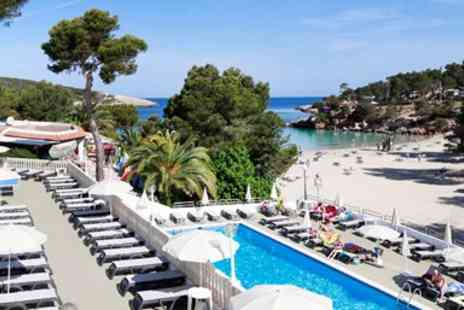 Broadway Travel - Ibiza adults only all including 4 night escape - Save 0%