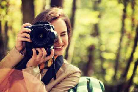 E Careers - Online travel photography course - Save 92%