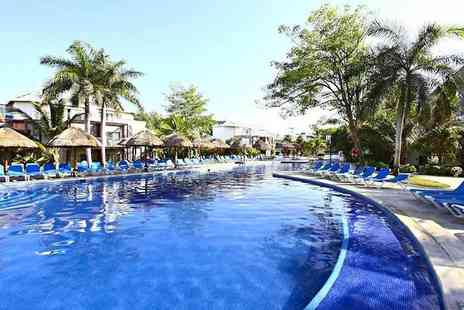KPX Travel - All inclusive seven or 14 night Mexico break including return flights - Save 40%