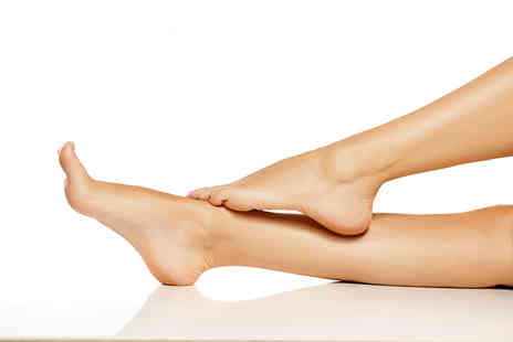 Imperial Health - Medi pedicure treatment and consultation - Save 52%