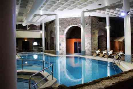 Shrigley Hall Hotel - Five or Ten Leisure Club Passes - Save 0%
