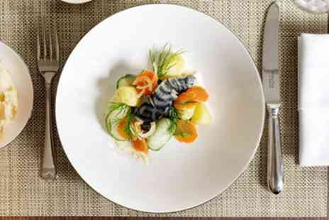 Genesta Athenaeum - Three courses inc G&T at Galvin Mayfair restaurant - Save 39%
