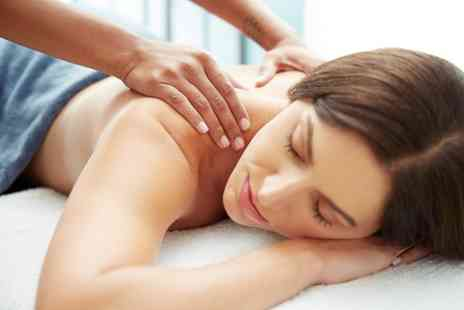 AcuSpa - Choice of Traditional Chinese Massage for One or Two - Save 62%