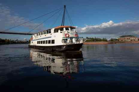 Princess Leisure Cruises - River Cruise with Optional Afternoon Tea - Save 27%