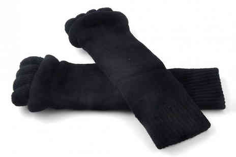 Bazaar me - Foot Alignment Socks Available in 6 Colours - Save 55%