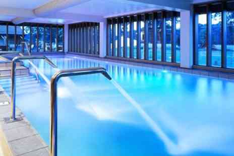 New Park Manor Hotel - New Forest spa day with treatments - Save 38%