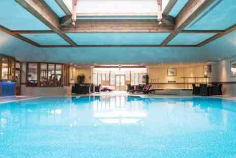 Daniel Thwaites - Spa day with ESPA treatment & lunch near Knutsford - Save 50%