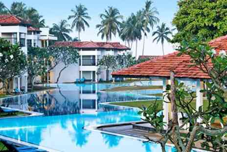 Away Holidays - All including deluxe Sri Lanka escape with flights & transfers - Save 0%