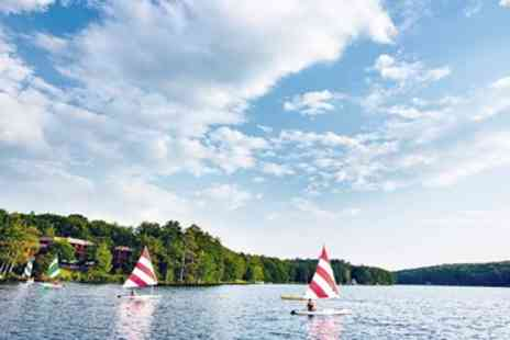Woodloch Resort - Poconos Top Rated Family Resort Stay - Save 0%