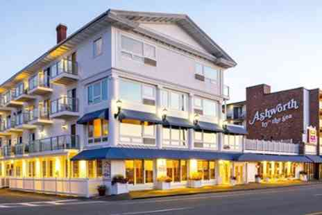 Ashworth by the Sea - New Hampshire Oceanfront Hotel - Save 0%
