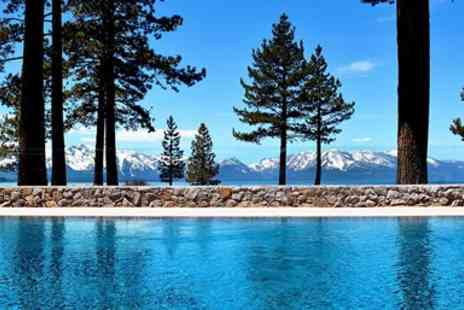 The Lodge - Explore Lake Tahoe New 4 Star Hotel Stay - Save 0%