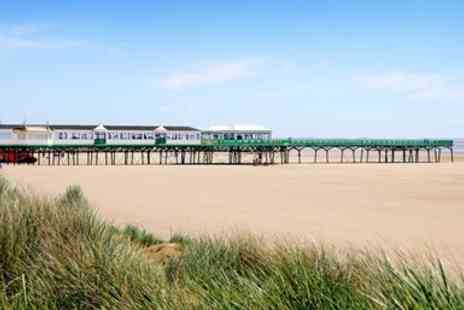 Mode Hotel - Two night Lancashire coast stay including bubbly - Save 0%