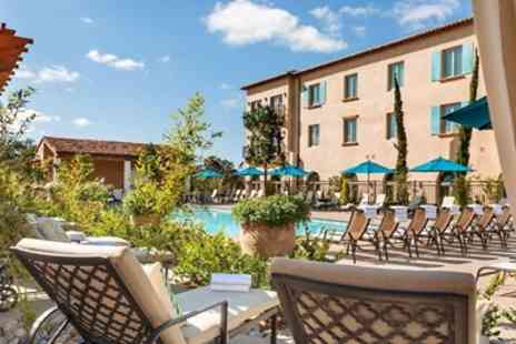 Allegretto Vineyard Resort - Luxe Paso Robles Resort including Weekends - Save 0%