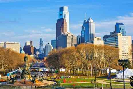 Hilton Garden Inn - Philly Hotel Stay including Breakfast - Save 0%