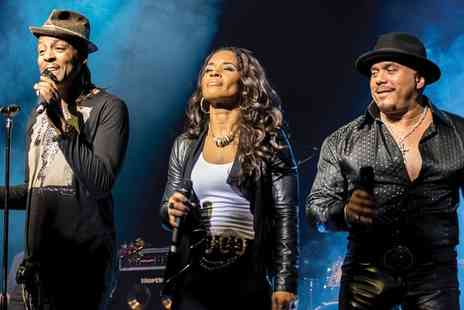 Shalamar - Ticket to Shalamar on 16 to 25 November - Save 50%