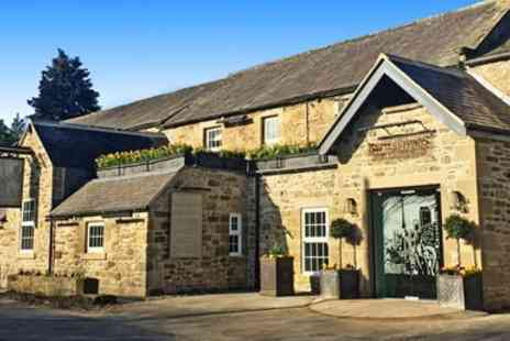 Battlesteads Hotel & Restaurant - Two night Northumberland stay with tasting menu - Save 0%