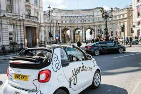 View Ventures - 90 min London sightseeing tour with virtual tour guide - Save 60%