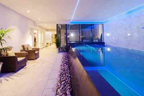 Dunbobbin Hotels - Highly Rated Cumbria Spa Massage, Facial & Lunch - Save 40%