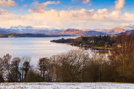 The Ryebeck Hotel - Three Star Edwardian Country House Overlooking Lake Windermere Stay For Two - Save 17%