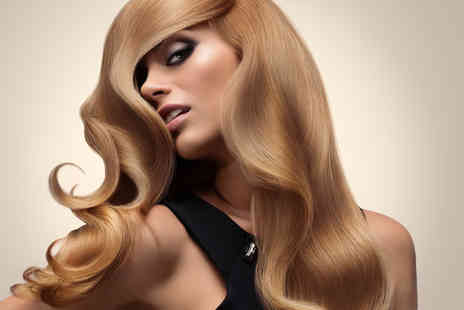 Hairways - Brazilian keratin blow dry - Save 80%