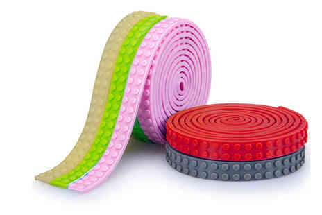 Beauty Bae - One metre roll of Lego compatible tape - Save 78%