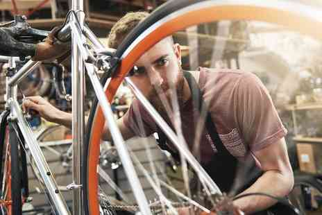 Cycle Tech Oldham - Winter Bike Service - Save 0%