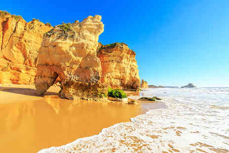 Fly And Drive - Four Star Winter Road Trip through the Algarve - Save 0%
