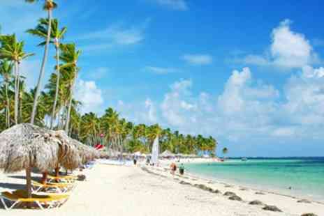 2TemptU Travel - 11 night NYC & all inclusive Jamaica twin break with flights - Save 0%