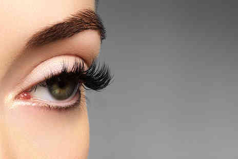 Imperial Beauty Spa - Eyelash perm and tint - Save 72%