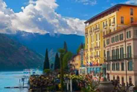 HolidaysBooked.com - In Lake Como Three Night All Inclusive Stay For Two With Flights - Save 29%