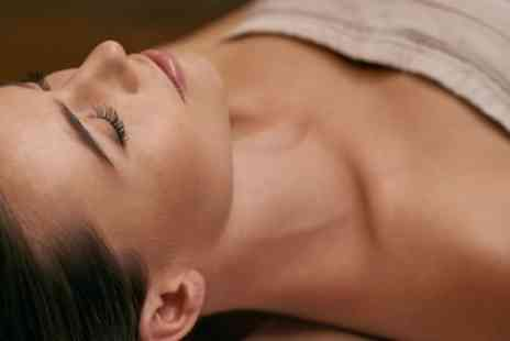 ARA Aesthetics - Hifu Treatment for Full Face with Option to Include Neck - Save 86%
