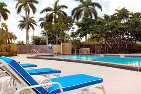 DoubleTree by Hilton Hotel - Miami Intl Airport Hotel Stay - Save 0%