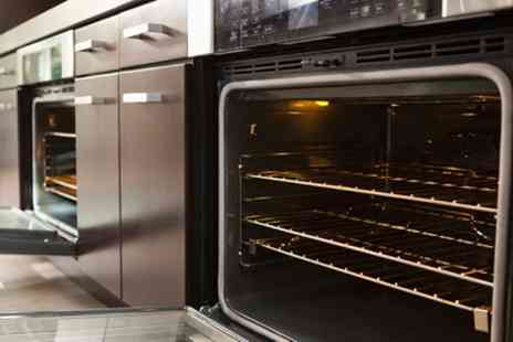 Express Cleaning Services - Oven Cleaning - Save 0%