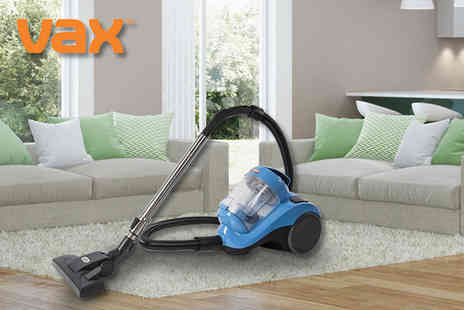 Qualtex UK - Vax VRS2052 Astrata vacuum cleaner - Save 56%