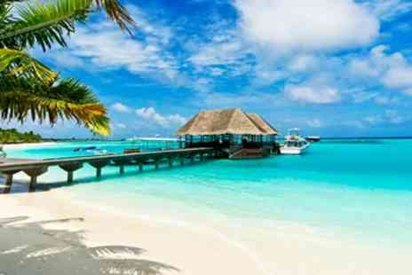 Book in Style - Fourteen night Maldives stay & cruise with flights - Save 0%