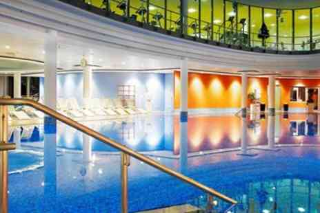 centrovital Hotel - Spa hotel stay with breakfast - Save 0%