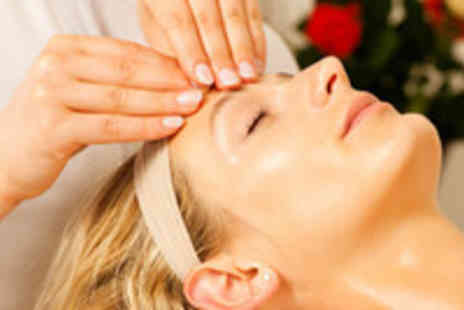 Beauty & Nail Design by Agnyte - Anti-Ageing Beauty Lab Rejuvenating Facial with Indian Head Massage - Save 60%
