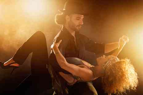 The London Academy Of Dance - Four Salsa Dance or Swing Classes for One or Two - Save 81%