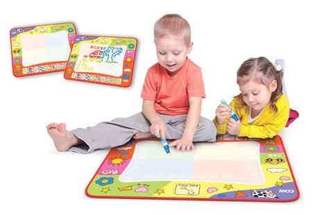Zoozio - One magic doodle mat - Save 65%